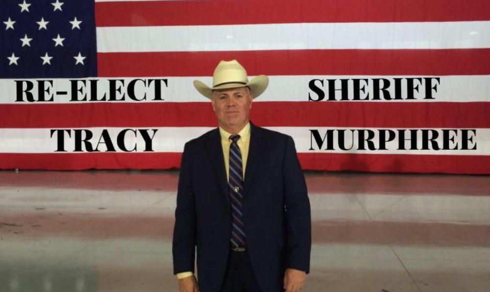 Tracy Murphree for Sheriff